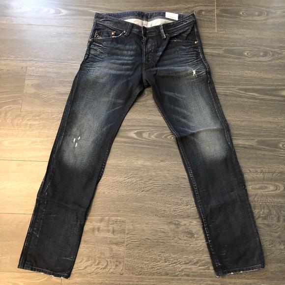 25f8b621 Diesel Jeans | Mens Darron | Poshmark